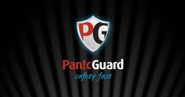 PanicGuard panic alarm app leaks your personal information, including location