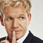 What the hacking of Gordon Ramsay's email teaches us all