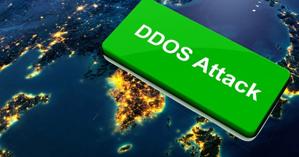 South Korean banks told to pay $315,000 or suffer DDoS wrath