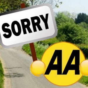 AA apologises, and confirms customers' partial credit card data *was* exposed