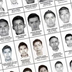 Smartphone spyware targets investigators hunting for missing Mexican students