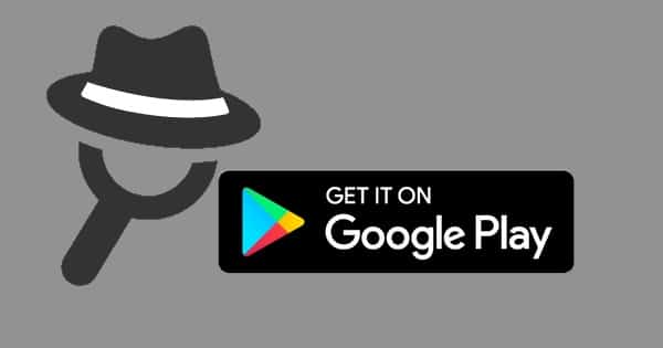 Android spyware 1