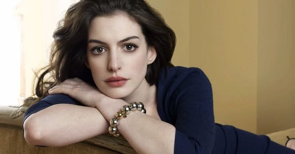 Nude photos of Anne Hathaway leaked online by hackers
