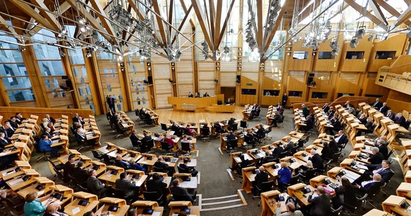 Hackers try to break into Scottish parliament email accounts weeks after Westminster attack