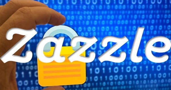 No razzle-dazzle here! Hackers target Zazzle with run-of-the-mill brute-force attack