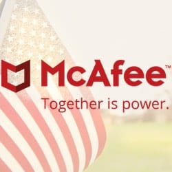 McAfee joins the anti-Kaspersky witch hunt in shitty attempt to sell a few boxes