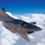 F-35 fighter jet secrets stolen from Australian defence contractor in 'extensive' hack