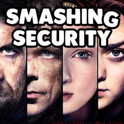 Smashing Security podcast #053: Game of Thrones, a major Amazon cloud leak, and web tracking gone crazy