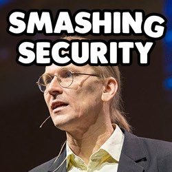 Smashing Security podcast #057: Mikko – live from the sauna – talks Bitcoin security