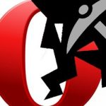 Opera browser updated to stop crypto-currency mining