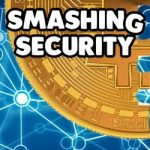Smashing Security podcast: An intro to Bitcoin and Blockchain