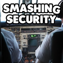 Smashing Security podcast #066: Passwords, pirates, and postcards