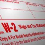 Form W-2 data thefts are rocketing, warns FBI