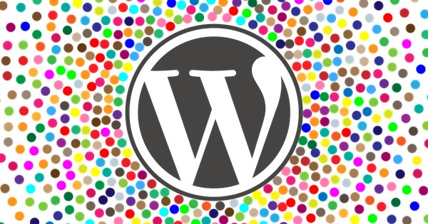 WordPress update stopped WordPress automatic updates from working. So update now