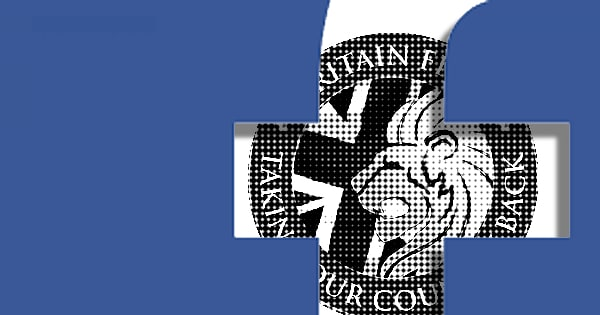 Facebook bans anti-Islamic hate group Britain First