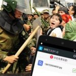 China forces spyware onto Muslims Android phones, complete with security holes