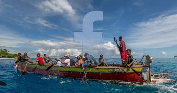Papua New Guinea to ban Facebook for a month