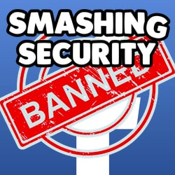 Smashing Security podcast #080: Country bans Facebook, eavesdropping Alexa, and PornHub VPN