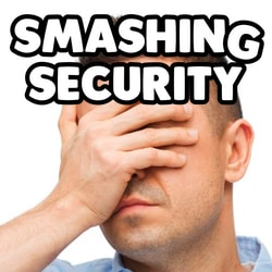 Smashing Security podcast #081: Hacker no-hopers, Wessex Water has a word, and we win an award