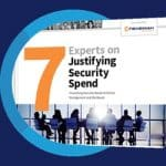 Free ebook: If your friend was put in charge of a cyber budget, what advice would you give them?