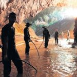 Crypto scammers on Twitter exploiting Thai Cave rescue