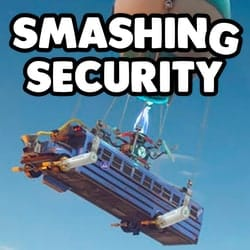 Smashing Security podcast #090: Fortnite for Android, and the FCC's DDoS BS
