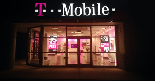 Hackers have stolen details of two million T-Mobile customers