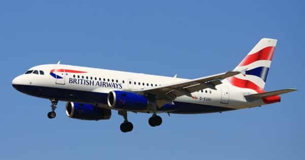 British Airways hacked - customer data and details of 380,000 card payments stolen