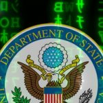 US Dept of State says data breach exposed employees' personal data