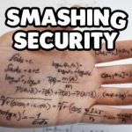Smashing Security #094: Rogue browser extensions, Twitter presence, and how to cheat in exams