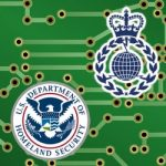 Department of Homeland Security and GCHQ back Apple and Amazon's denials they were hacked by China