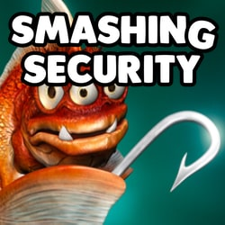 Smashing Security podcast #104: The world's most evil phishing test, and cyborgs in the workplace