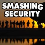 Smashing Security #107: Sextorting the US army, and a Touch ID scam  - ss episode 107 thumb 150x150 - Smashing Security #107: Sextorting the US army, and a Touch ID scam