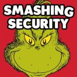 Smashing Security #109: Grinches target Amazon and Reddit, stealing Christmas from the poor