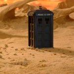 Graham Cluley's Desert Planet Picks