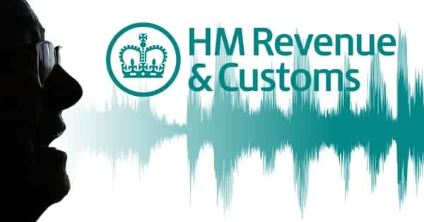 Thousands of taxpayers tell HMRC to delete voiceprint data it stored without consent