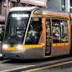 Hackers demand ransom from Dublin's tram system, after Luas website defaced