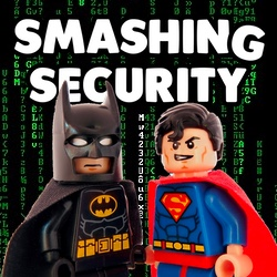 Smashing Security podcast #111: When rivals hack, and 'extreme' baby monitors