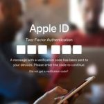 Apple sued because two-factor authentication.. oh, I give up