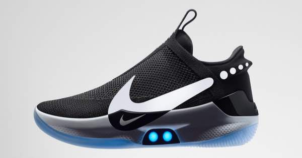 Your $350 Nike self-lacing sneakers aren't as smart as you hoped