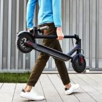 Electric scooters can be hijacked remotely – no password required