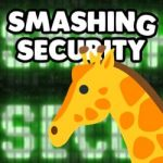 Smashing Security #114: Darknet Diaries, death, and beauty apps