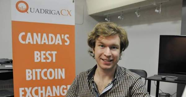 Find QuadrigaCX's missing $190 million, and you could win a $100,000 bounty