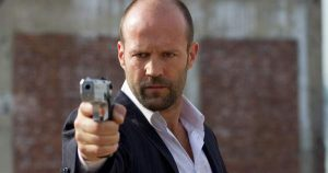 Scammer posed as actor Jason Statham to steal from fan