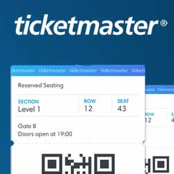 Ticketmaster is hit by a £5 million legal action after online payment card theft