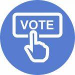 Vote thumb
