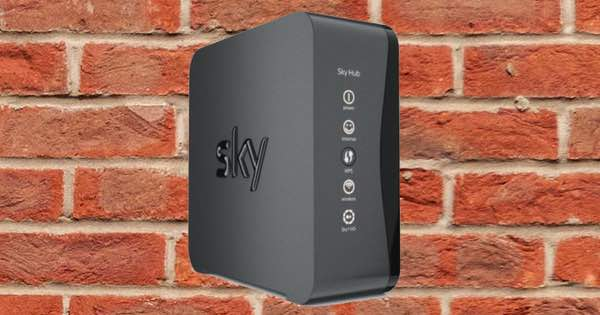 Sky Broadband firmware update bricks routers using third-party DNS settings
