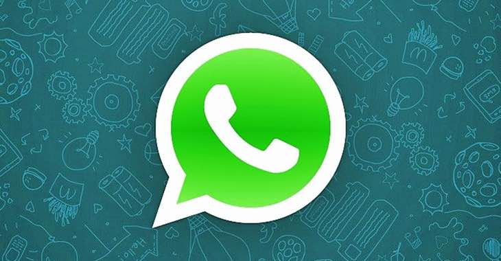 Urgent! Update WhatsApp NOW… to add new sticker support