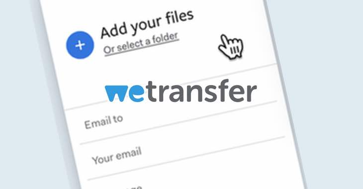 WeTransfer security failure results in file transfer emails being sent to the wrong people