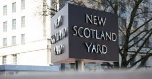 No, the Met Police wasn't hacked. But its Twitter account and website were hijacked